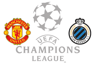Preview Manchester United vs Club Brugge - Playoff Liga Champions 2015