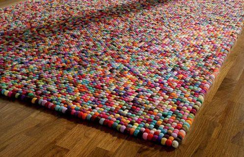 Romerohogar las alfombras y sus calidades - Alfombras lana modernas ...