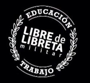 Libre de Libreta Militar