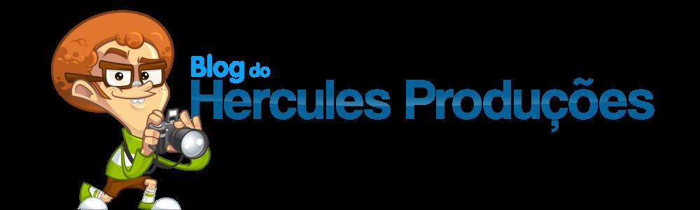 Blog do Hercules Produções