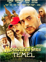 Moskovann ifresi Temel Filmi Oyuncular