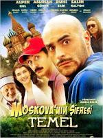Moskovanın Şifresi Temel Filmi Oyuncuları