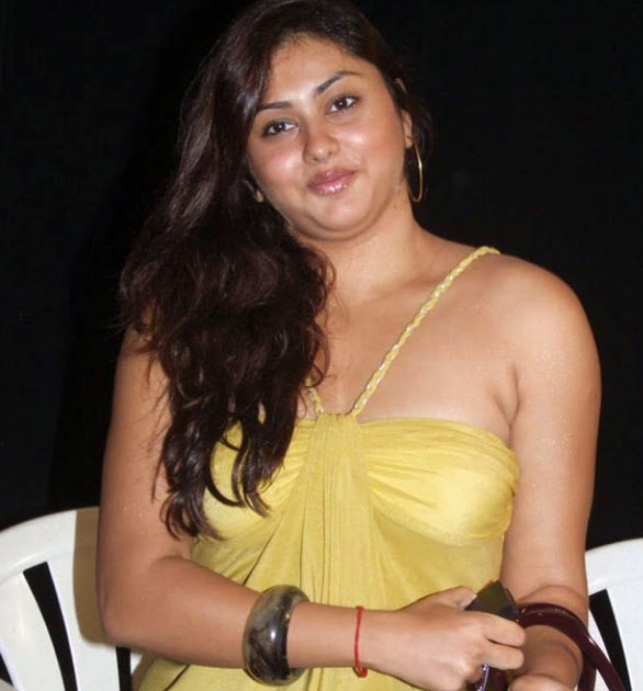 Actress Models Namitha