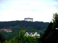 Panoramamuseum mit Bild von Werner Tübke
