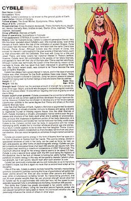 Cybele (ficha marvel comics)