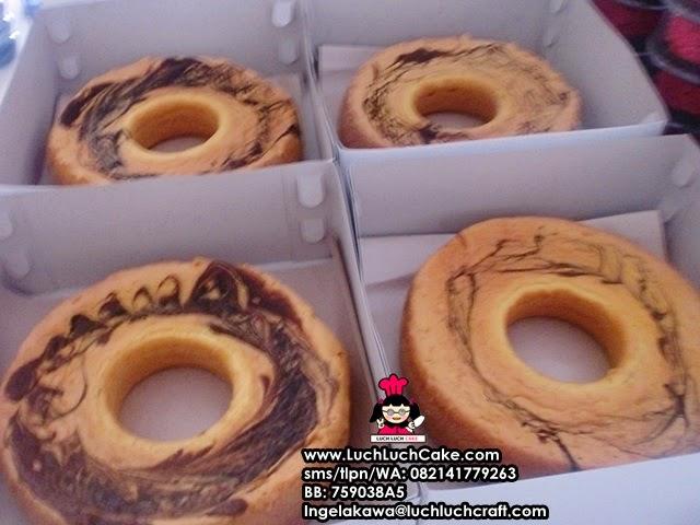 Jual Kue Ban Enak Daerah Surabaya - Sidoarjo