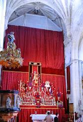 425 AÑOS DEL DULCE NOMBRE (1590-2015)