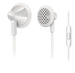 Croma : Buy Philips SHE2105 Earphone at Rs. 194 only