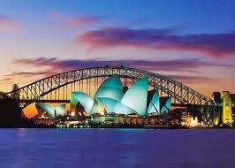 Sydney Achievers International Scholarships, University of Sydney, Australia