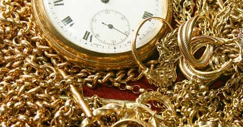 Sell Gold Jewelry USA: How Much Is My Gold Worth?