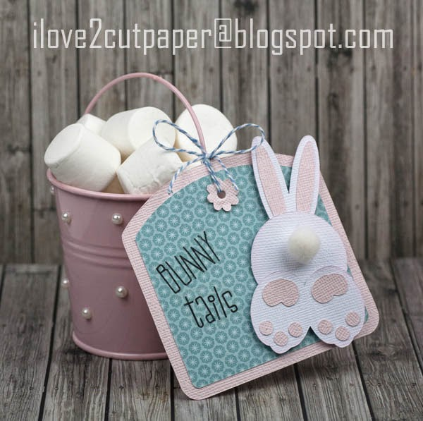 Easter, bunny tails, svg, wpc, cutting files, pazzles, die cutting