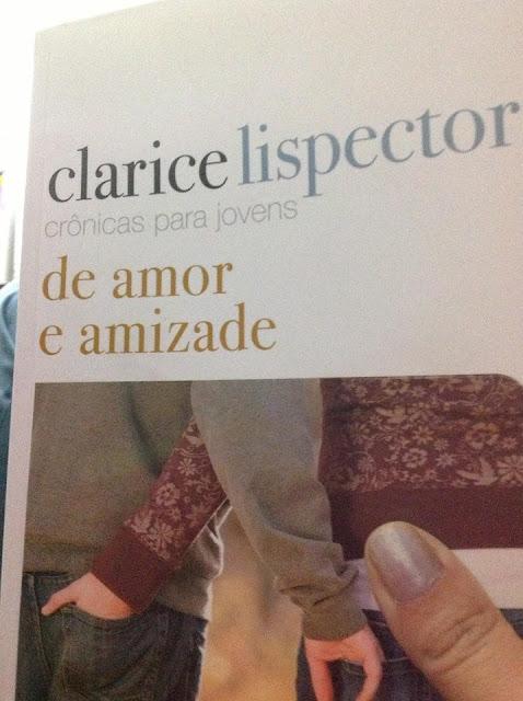 Clarice Lispectos