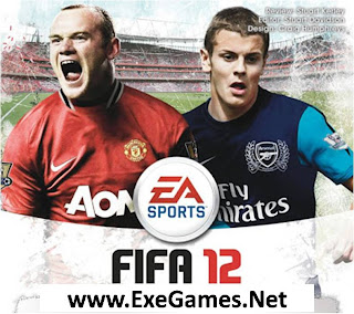 FiFa 2012 PC Game