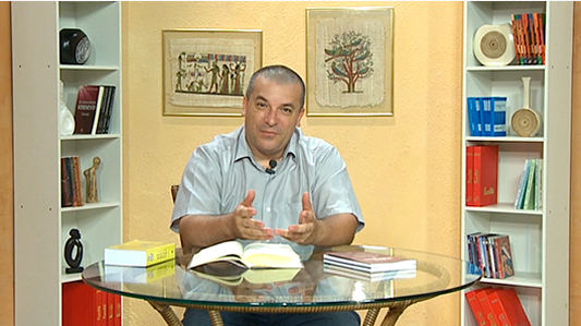 10 dicas de liturgia com o prof. Gabriel Frade. Clique na foto para assistir o programa..