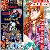 Expo Anime Puebla 2015 - México, 23 y 24 de Mayo 2015
