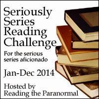 2014 Seriously Series Reading Challenge