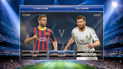 Pro Evolution Soccer (PES) 2014 Full Crack