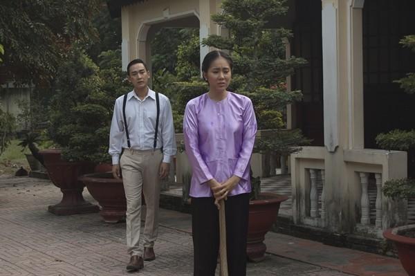 Phim Khúc Tương Tư - HTV7 (Hình ảnh)