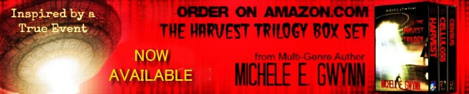 Harvest Trilogy