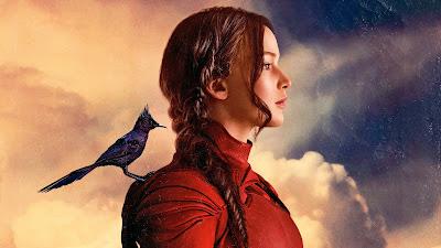 Papel de Parede Jogos Vorazes Katniss Everdeen
