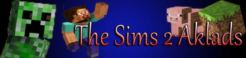 ==>TheSims2Aklads<==