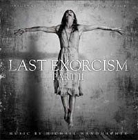 The Last Exorcism 2 Song - The Last Exorcism 2 Music - The Last Exorcism 2 Soundtrack - The Last Exorcism 2 Score