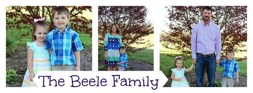 The Beele Family