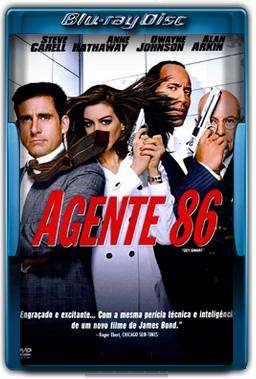 Agente 86 Torrent dublado