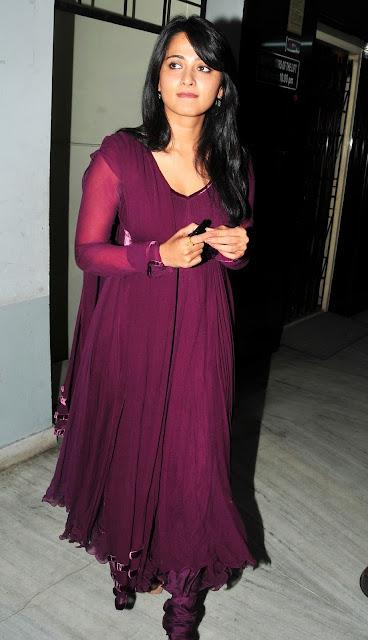 Anushka Shetty Tamil Movies