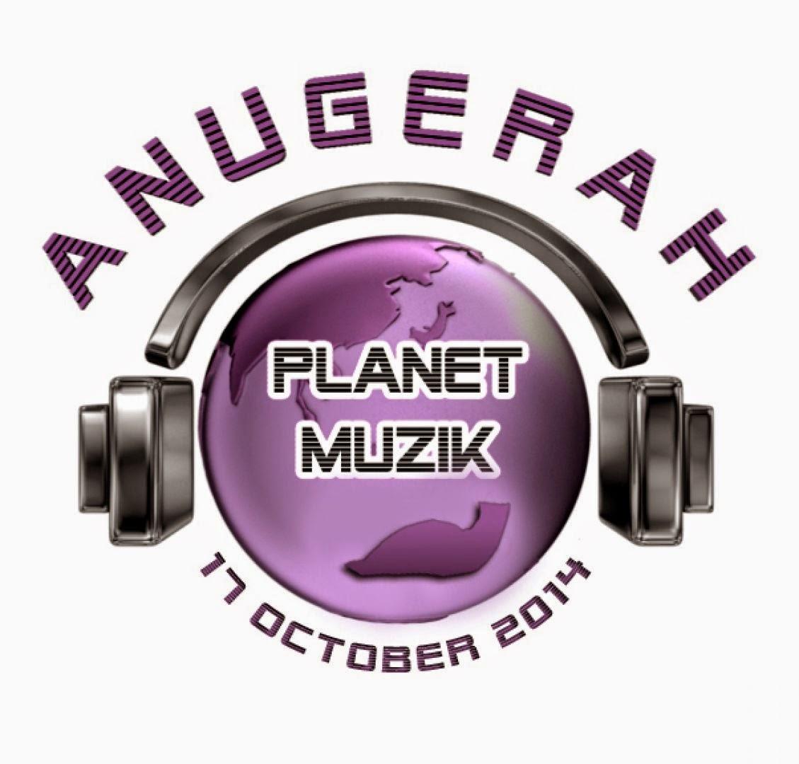 Anugerah Planet Muzik (2014)