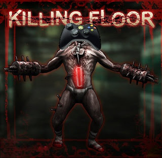 Killing floor play with an xbox 360 controller steam fix for Killing floor xbox one