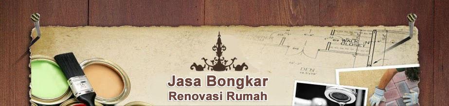 <center>Jasa Bangun/ Renovasi Rumah  Surabaya, Sidoarjo, Gresik,  Dst</center>