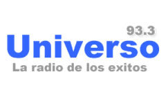 FM Universo - FM 93.3