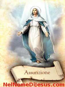 Messaggio della Madonna ricevuto da Don Stefano Gobbi