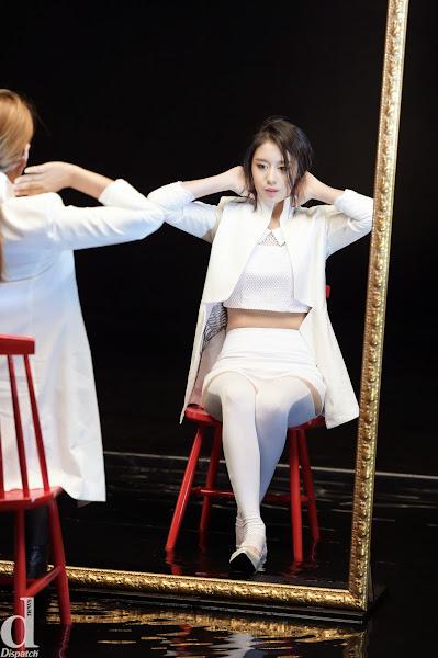 Jiyeon T-ara 1MIN1SEC