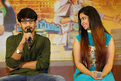 Cinema Choopistha Mava Press Meet Photos-thumbnail-6