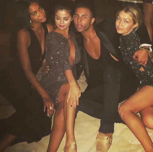 Sexy! Selena Gomez