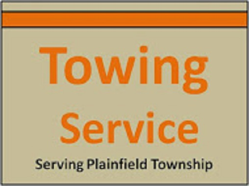 Towing Service Plainfield Twp