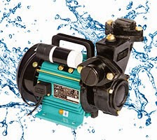 Lubi Self Priming Monoblock Pump MDH-27A (0.5HP) Online Dealers in Chandigarh, India - Pumpkart.com