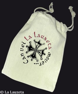 La Lauzeta (vêtements et accessoires)