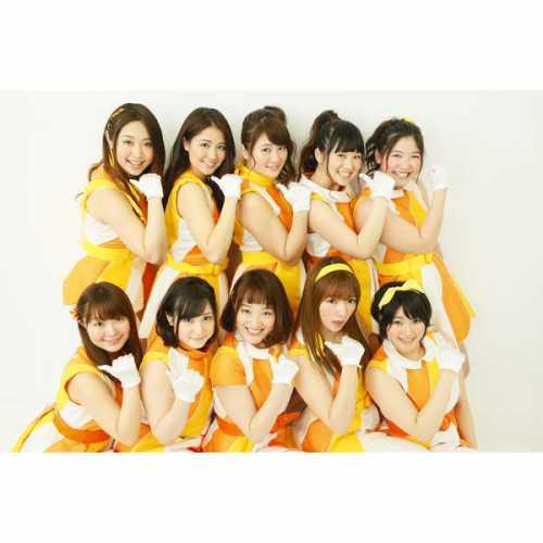 [Single] Chubbiness – もっと、HOT!がモットー! (2015.04.29/MP3/RAR)