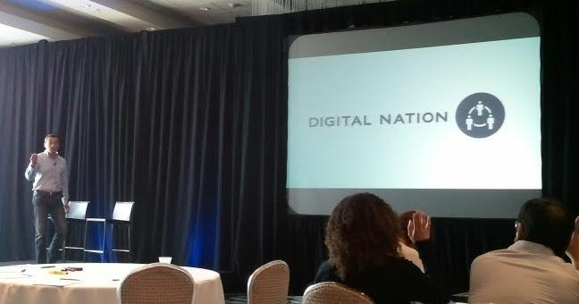 US, Miami : Digital Nation Conference