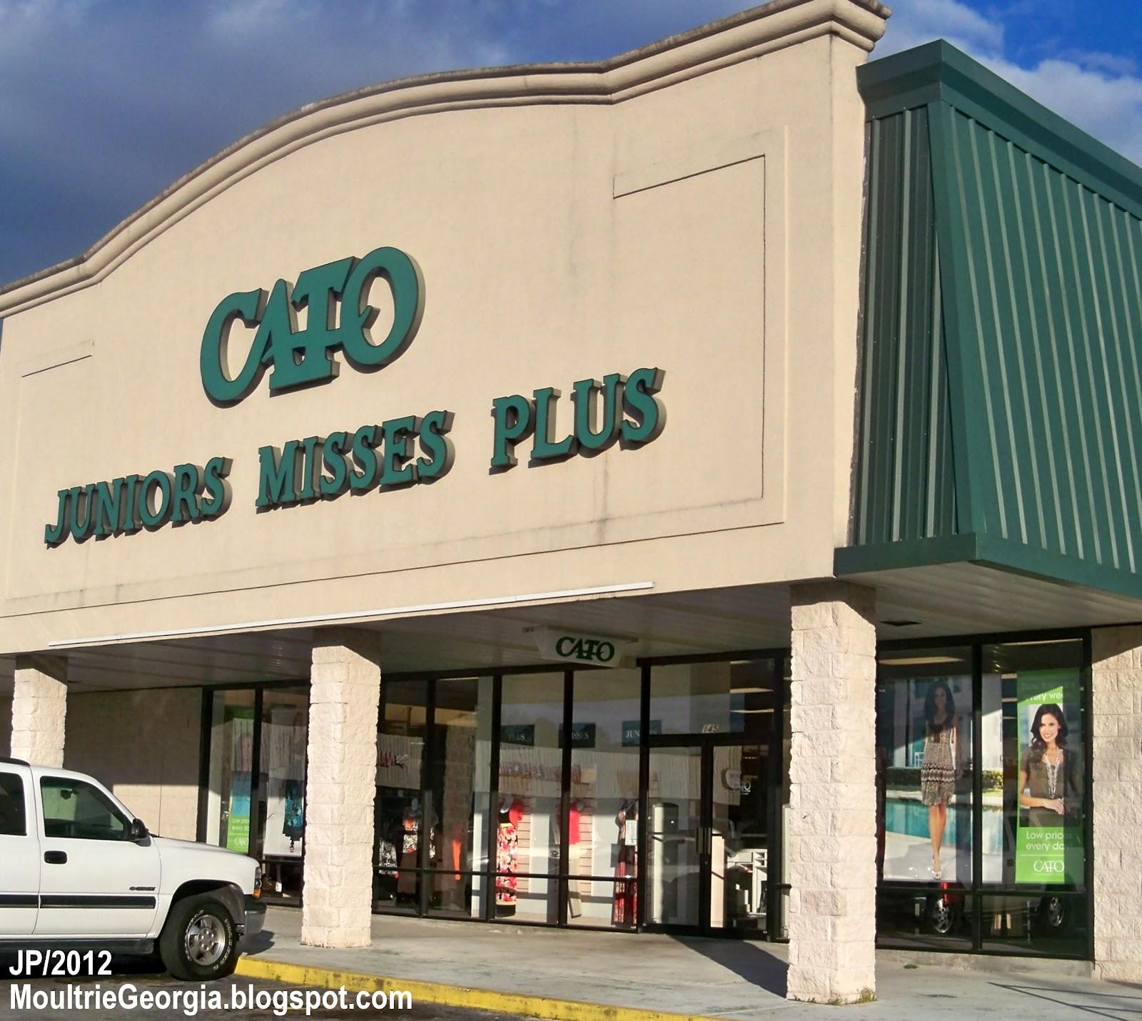 Cato Credit Customer Service - Cato Fashions 16