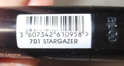 Rimmel Apocalips Lip Lacquer in Stargazer