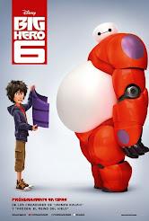Big Hero 6 (19-12-2014)
