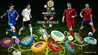 Euro 2012 - Semi Final