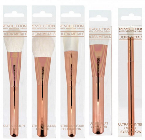Makeup-Revolution-Ultra-Revolution-Brushes-Full-Collection