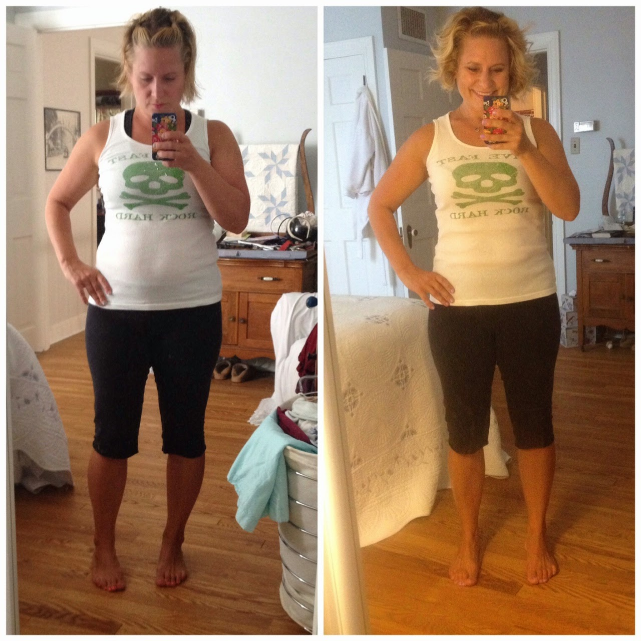 Advocare 24-Day Challenge Results