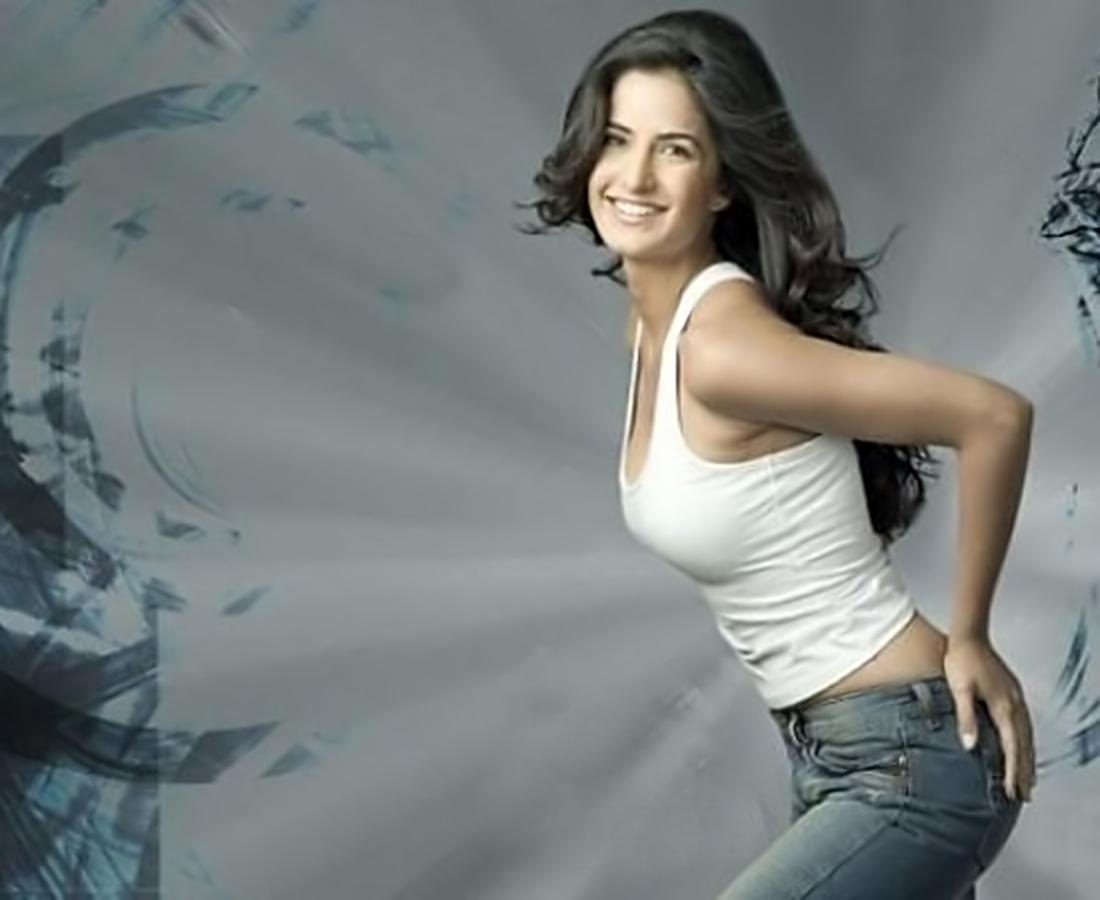 Katrina Kaif In Jeans - Katrina Kaif HD Wallpapers