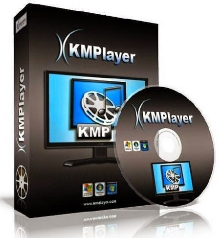 Free Download Software : The KMPlayer 3.8.0.122